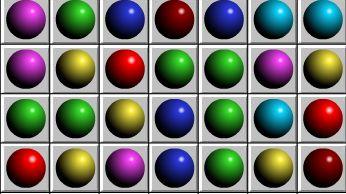 Линии 98 шарики играть бесплатно